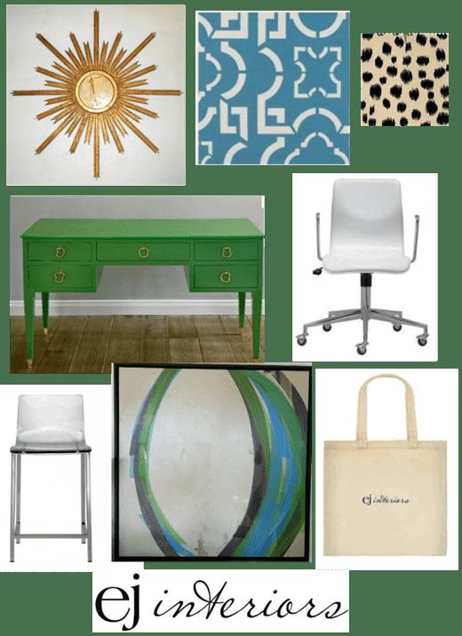 Dallas Blog | Material Girls | Dallas Interior Design » Small Spaces