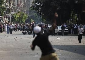 Ισλαμοφασιστες έσφαξαν πολίτες και αστυνομικούς στην Αίγυπτο. Ως πότε θα φερεστε με ανθρωπιά στους μισανθρωπους αδέλφια του Tamarod;
