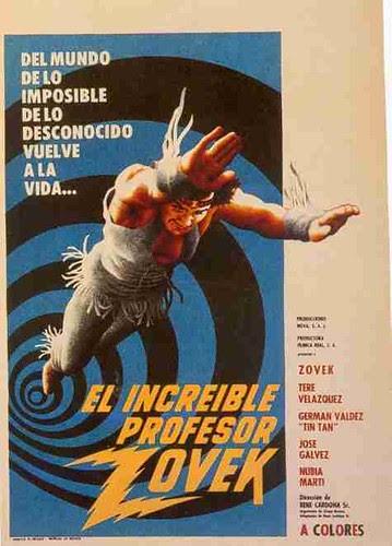 Increible profesor poster_WEB