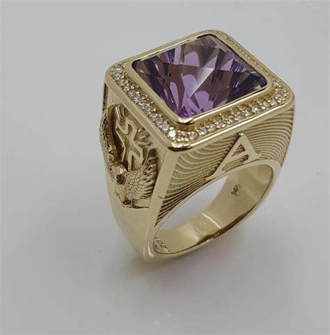 pin  tatyanas jewelry  bishops ring  tatyanas