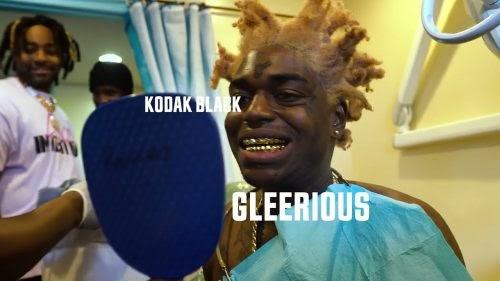 "NEW VIDEO: Kodak Black – ""Gleerious"""