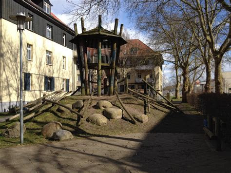 spielplatz ludwig boltzmann strasse   potsdam