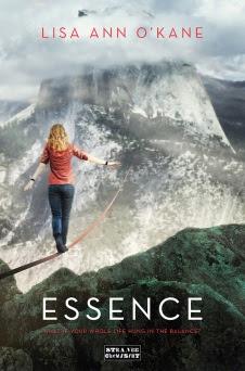 Essence. Book image
