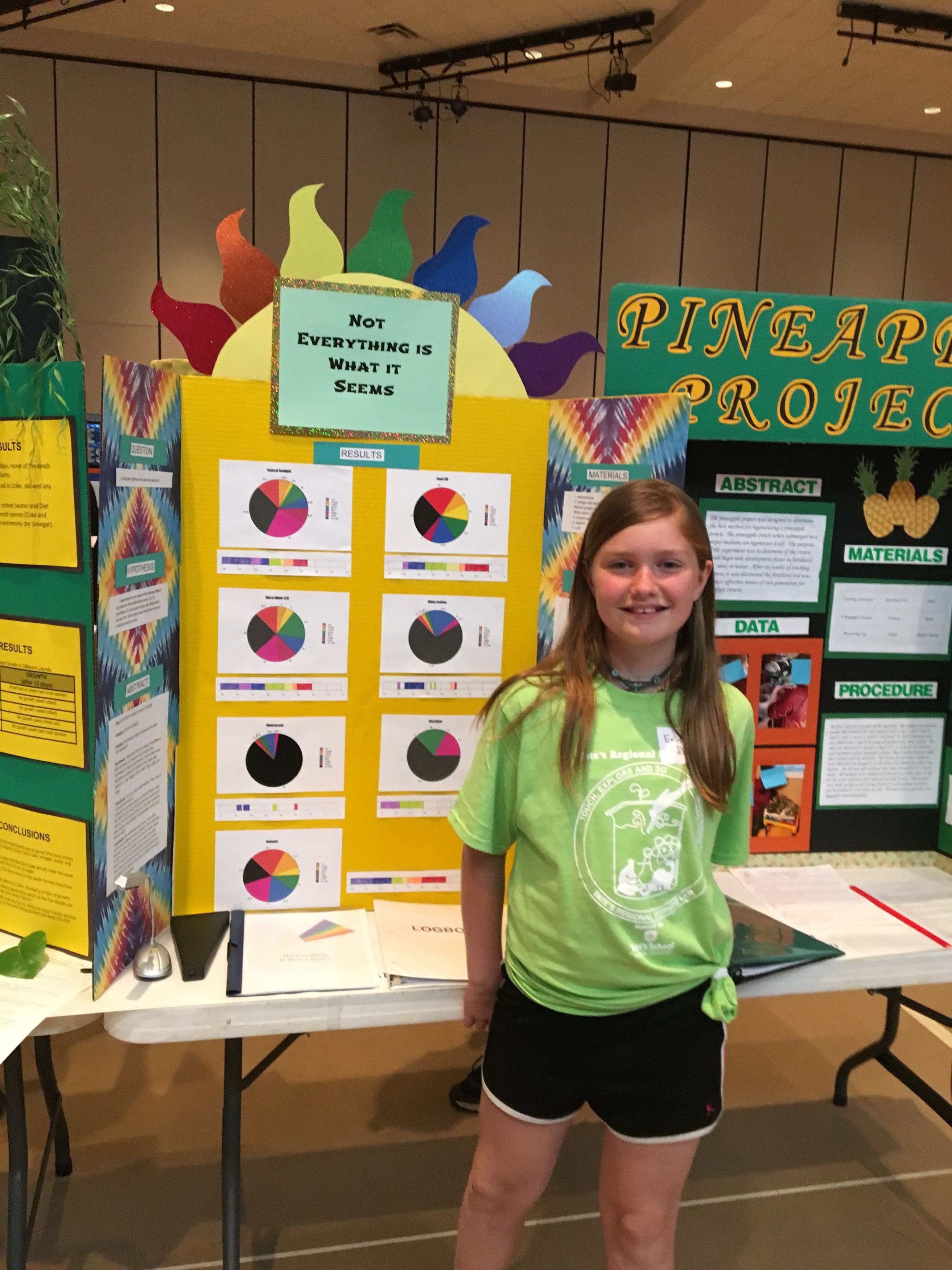 Tate's Students Excel at Tate's Regional Elementary ...