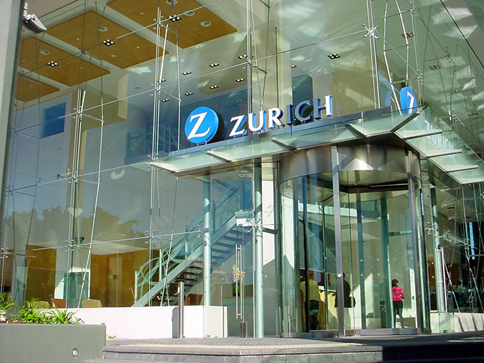 Zurich Insurance | Hal Mann Vella Group PLC