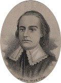 John Morton - американский политический деятель, подписал декларацию о независимости США