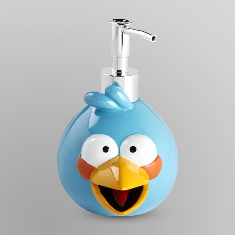 10 Fabulous Kids Bathroom Accessories