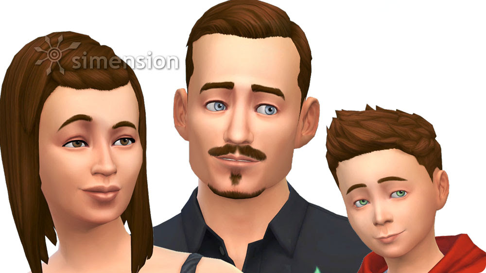 Die Sims 4 Sonnenterrassen Accessoires Simension