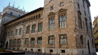 Edifici de la Generalitat Valenciana