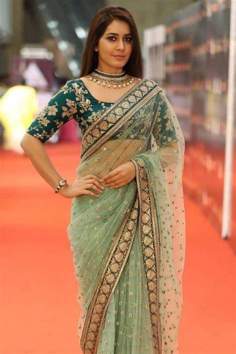 Top Trends of Wedding Saree Design 2019   Types to Choose