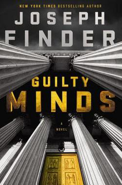 Guilty Minds by Joseph Finder (Nick Heller novel)