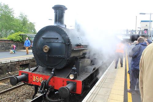 Steamy Platform