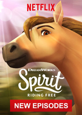 Spirit Riding Free - Season 6