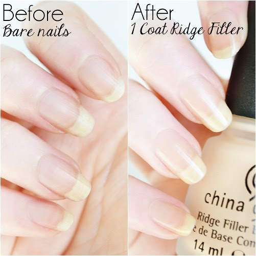 China_Glaze_Ridge_Filler_Before_After