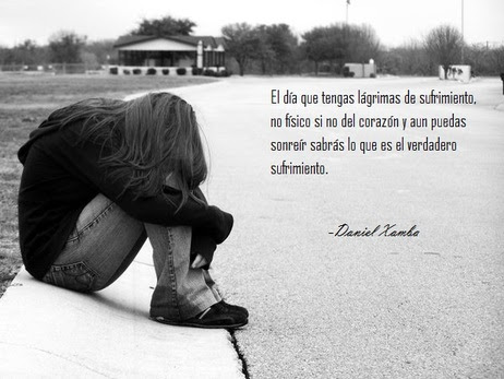 Frases De Sufrimiento 109 Frases