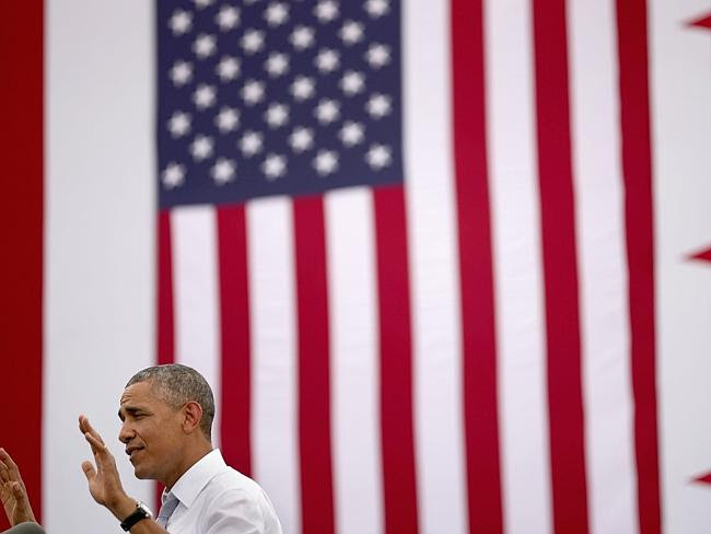 Obama faces a tough time convincing his opposition and country that he is the best man fo
