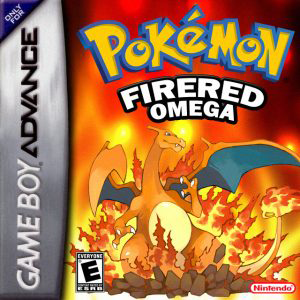 Pokemon Fire Red Omega Download, Cheats, Walkthrough on