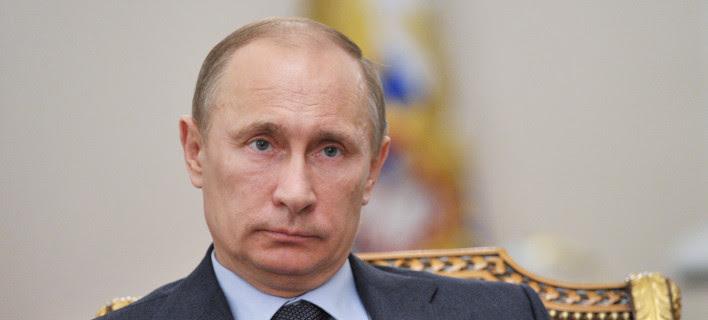«Βόμβα» Πούτιν για Τουρκία: Πισώπλατη μαχαιριά, είναι συνεργοί των τζιχαντιστών