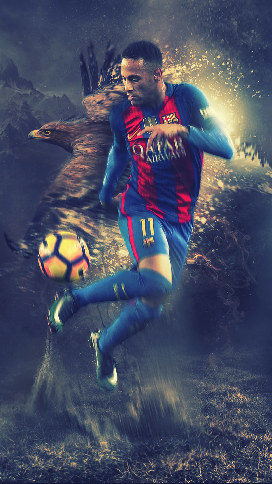 Neymar Wallpapers 2018 HD (84+ background pictures)