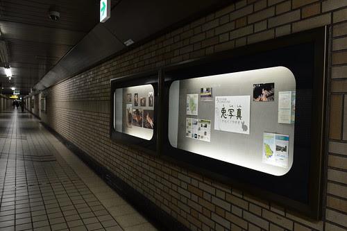 Usyashin photo exhibition