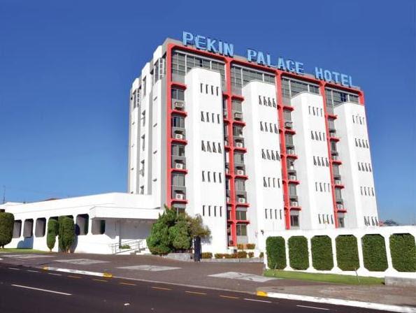 Pekin Palace Hotel Reviews