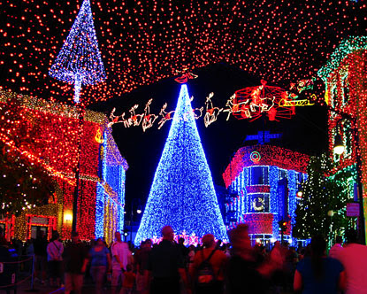 Best Family Christmas Vacations - Family-Friendly ...