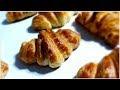 Recette Croissant En Anglais