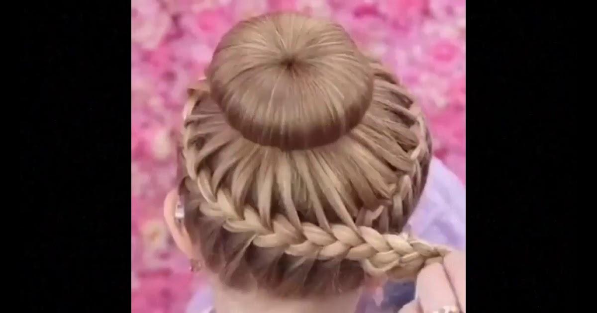 Gaya Rambut Anak Remaja Perempuan Masa Kini - Seremban i
