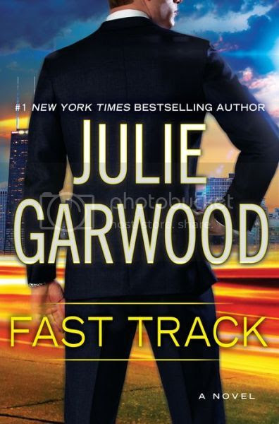 Fast Track Cover