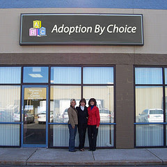 Adoption by Choice, Erie PA