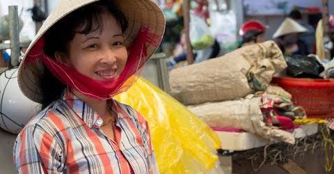 Vietnam || Soc Trang City Discovery