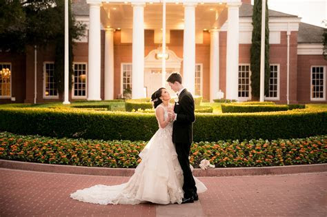 Sherwood Country Club Thousand Oaks Wedding   Samantha & James