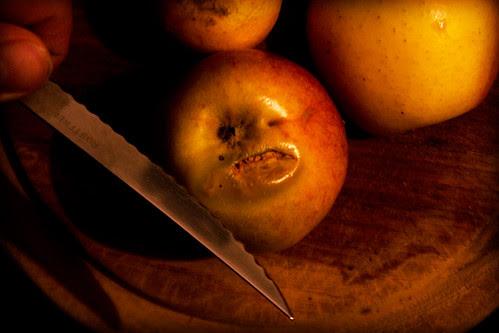 fruit cruelty
