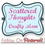 Scattered Thoughts on Pinterest