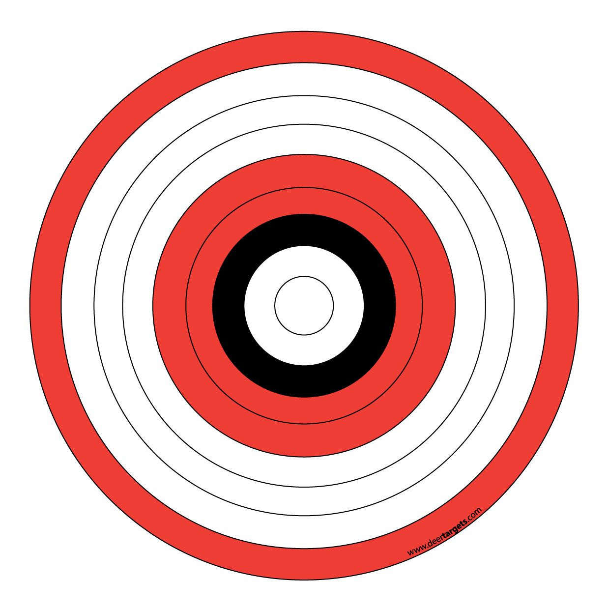 1000+ images about Targets on Pinterest | Air rifle, Archery and ...