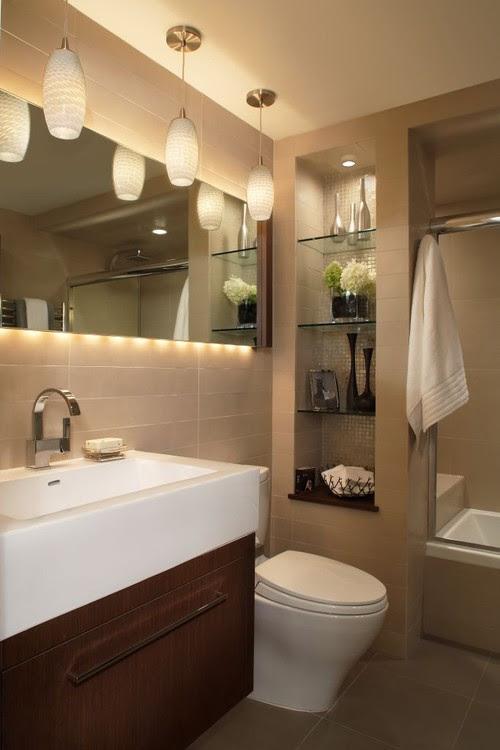 Bathroom design by Detroit Kitchen And Bath Xstyles bath