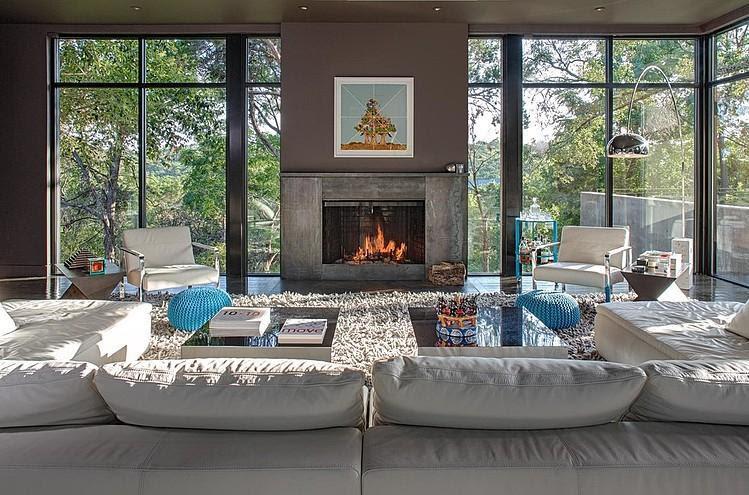 Living room design #62