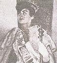 Miss España 1962