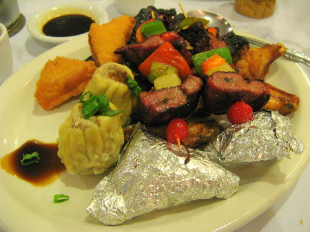 One Dish: Kihei Dynasty in Walpole - News - Wicked Local