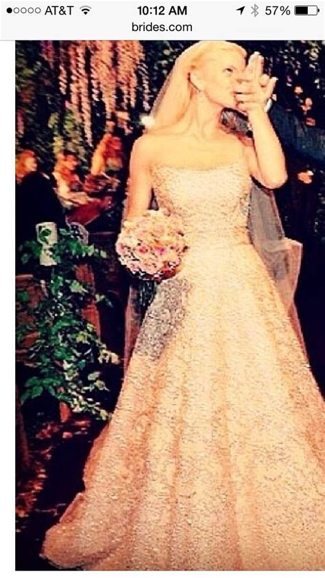 The 25  best ideas about Jessica Simpson Wedding Dress on