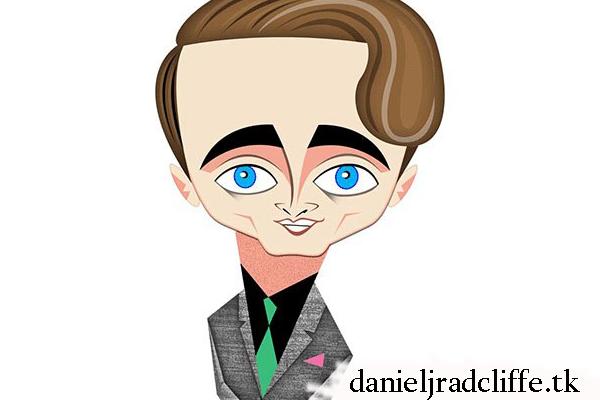 Vanity Fair's Proust Questionnaire: Daniel Radcliffe