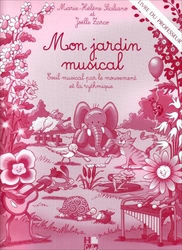 Livre a telecharger gratuit mon jardin musical livre du - Effroyables jardins resume du livre ...