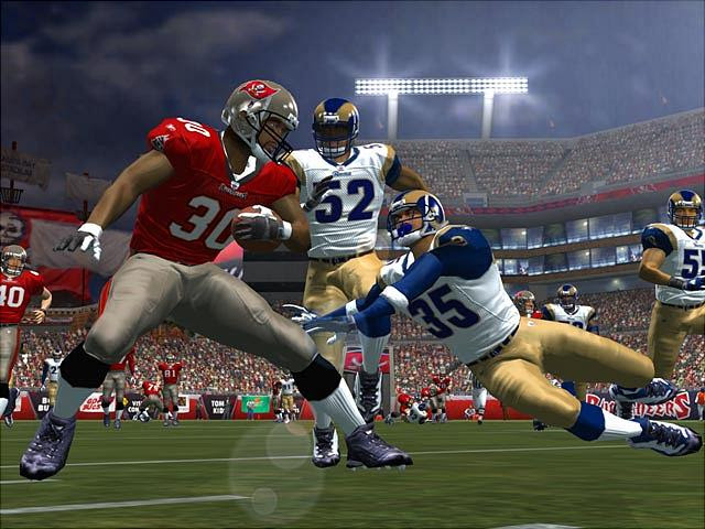 The 5 Best Football Videogames :: Games :: Lists :: football :: Paste