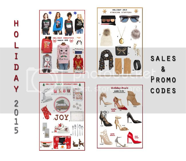 Holiday 2015 gift guides, top gifts for xmas 2015