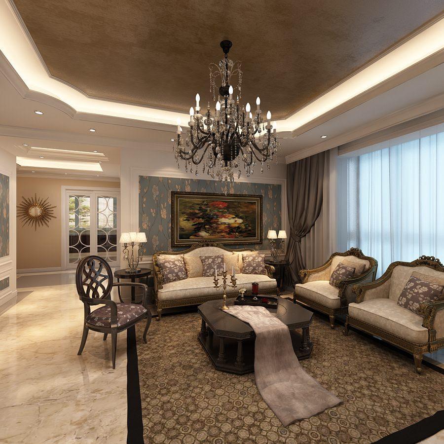 Elegant Living Room Ideas | Fotolip.com Rich image and ...