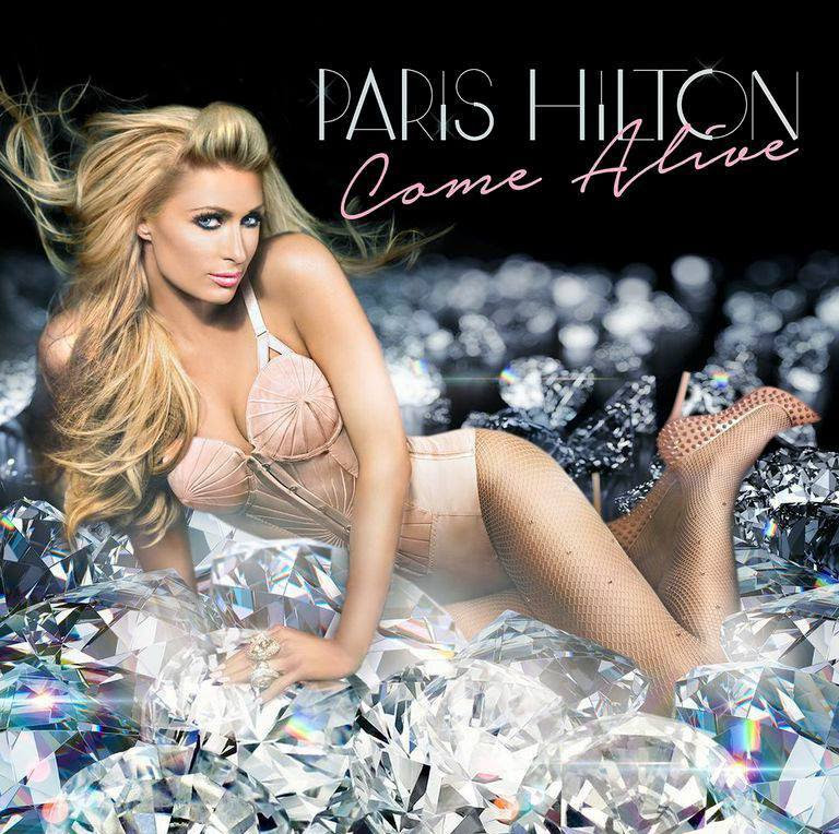 Paris Hilton Returns With New Single 'Come Alive'