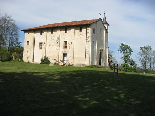 Santuario N.S. della Brughiera