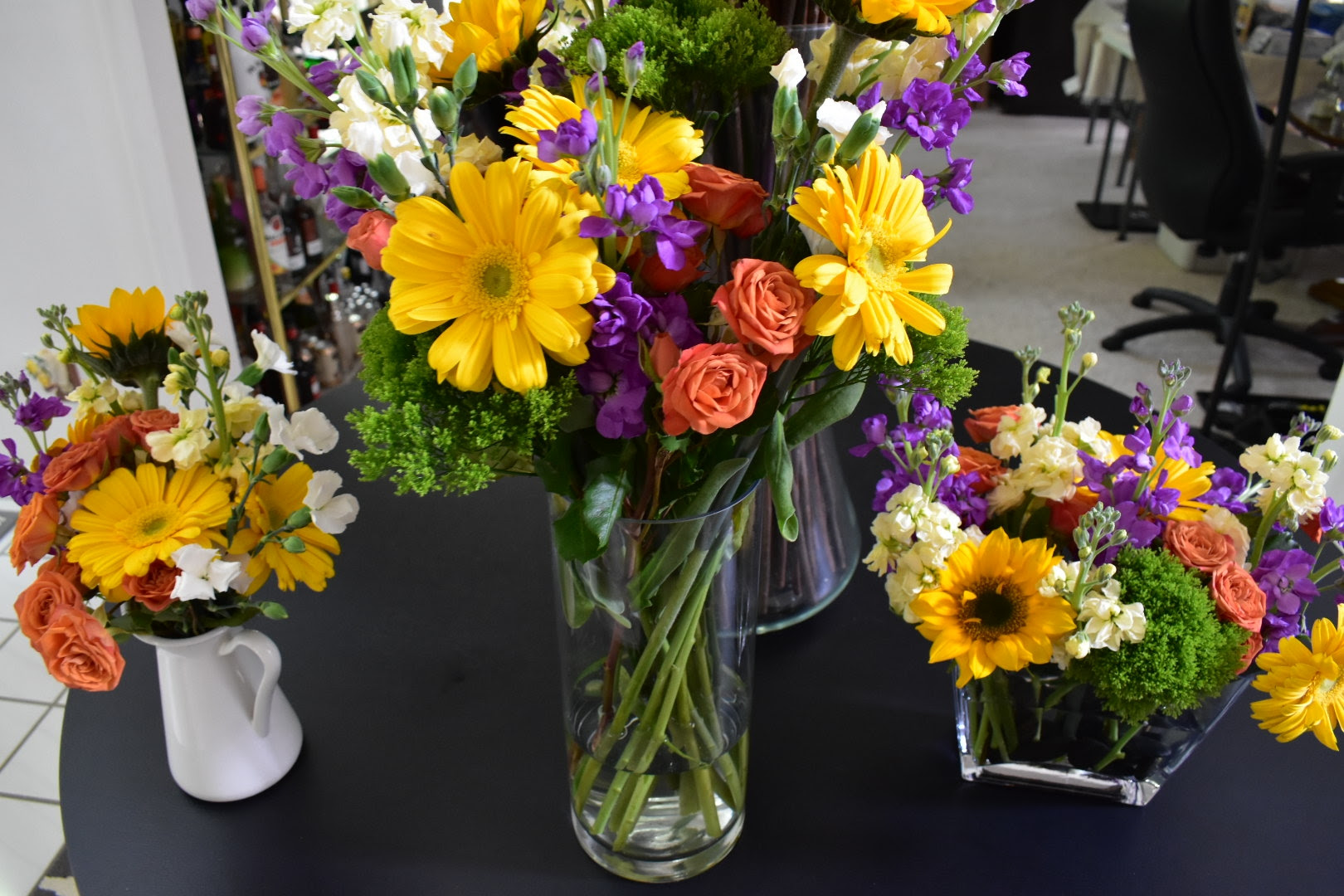 Easy Diy Grocery Store Flower Bouquet Ideas For All Occasions