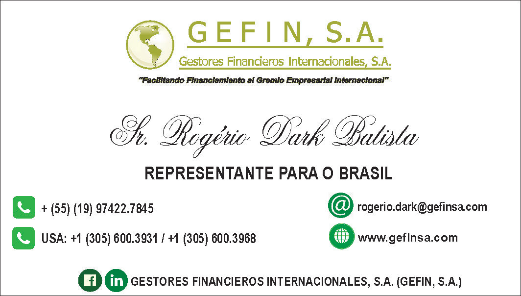 BRASIL: (ROGÉRIO DARK)