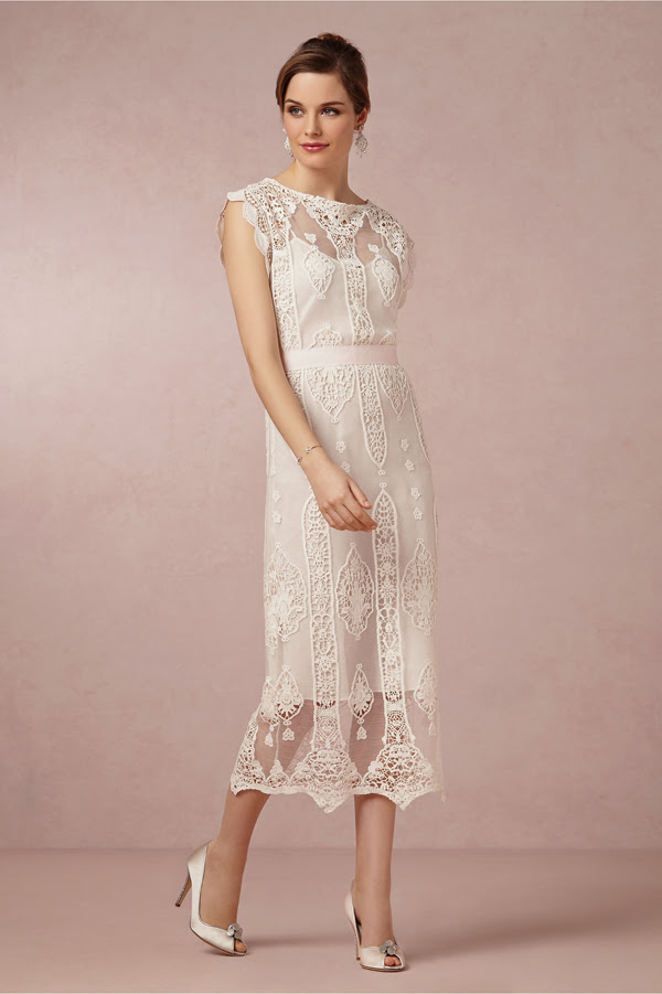 Wedding Dress Vintage Reception Dresses From Accessories Bride Bohemian And Look BHLDN With